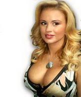 Женщина с пышной грудью 0 фотография